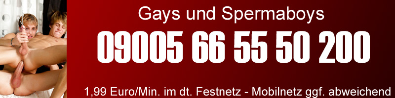 Telefonsex Gays